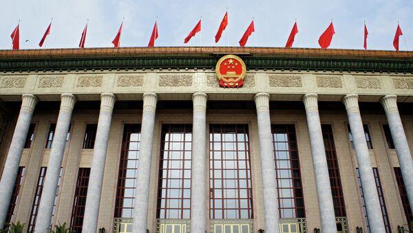 Пекин. Архивное фото - Sputnik Таджикистан