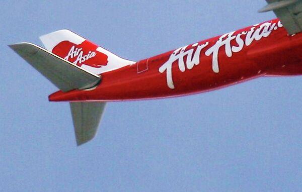 Air Asia. Архивное фото - Sputnik Таджикистан