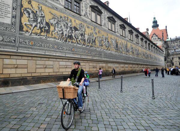 Города мира. Дрезден. Архивное фото - Sputnik Таджикистан