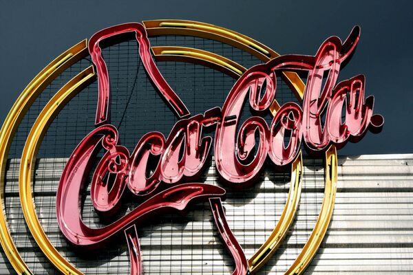 Coca-Cola - Sputnik Тоҷикистон