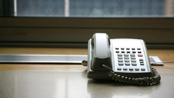 Телефон, архивное фото - Sputnik Таджикистан