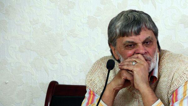 Тимур Зульфикаров, архивное фото - Sputnik Тоҷикистон