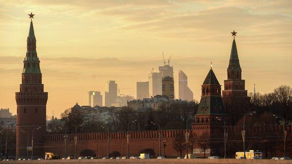 Москва - Sputnik Таджикистан