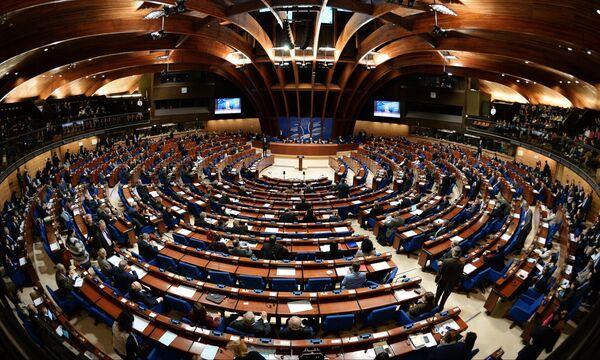 Парламентская ассамблея совета Европы. Архивное фото - Sputnik Таджикистан