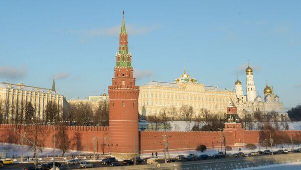 Кремль. Архивное фото - Sputnik Таджикистан