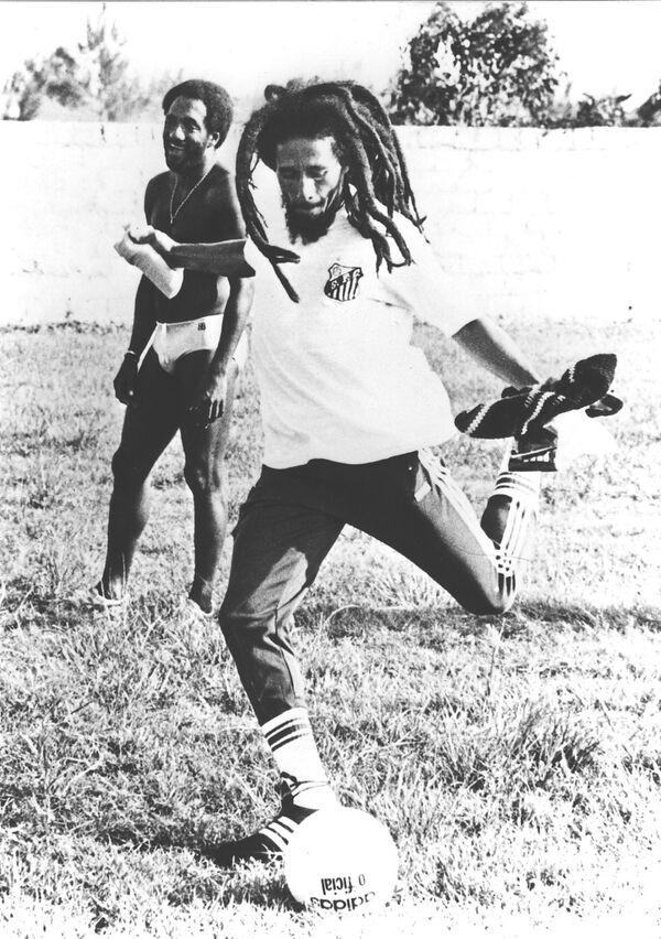 Боб Марли. Архивное фото - Sputnik Таджикистан