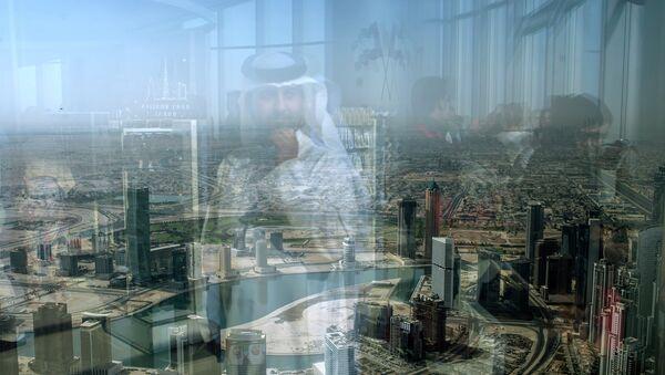 Дубай. Архивное фото - Sputnik Таджикистан
