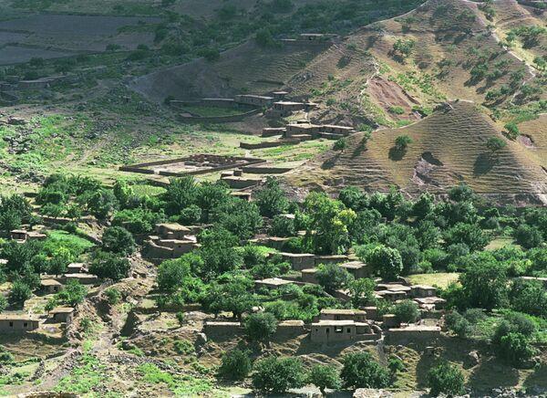 Афганистан. Архивное фото - Sputnik Таджикистан