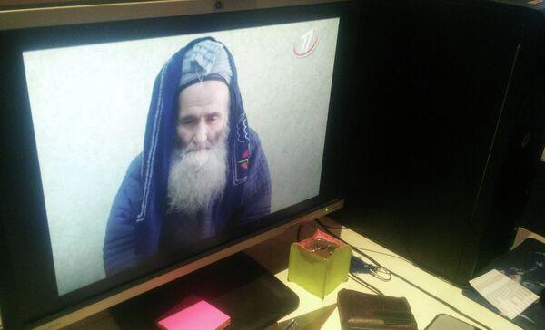 Темурхона Сатторова, известного как Шейх Темур показали по Шабакаи Аввал - Sputnik Таджикистан