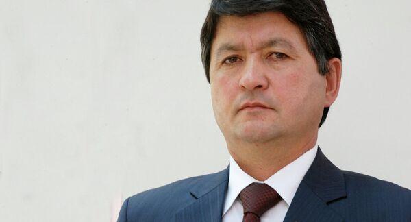 Олим Сафаров. Архивное фото - Sputnik Таджикистан