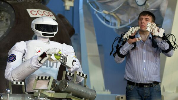 Полвека назад человек впервые вышел в открытый космос. - Sputnik Тоҷикистон