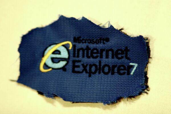 Internet Explorer - Sputnik Тоҷикистон