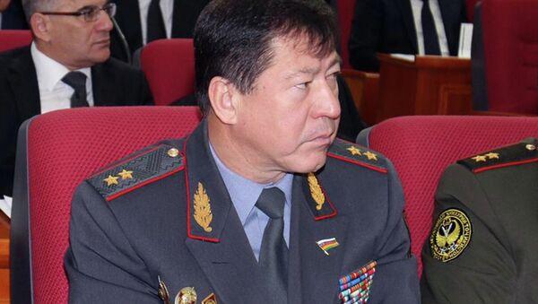 Рамазон Рахимзода. Архивное фото - Sputnik Таджикистан