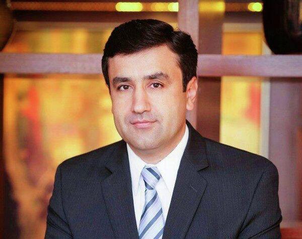 Назир Шарифи. Архивное фото - Sputnik Таджикистан