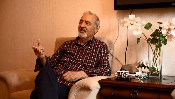 Бозор Собир: ман ҳеч гоҳ опозитсионер набудам - Sputnik Таджикистан