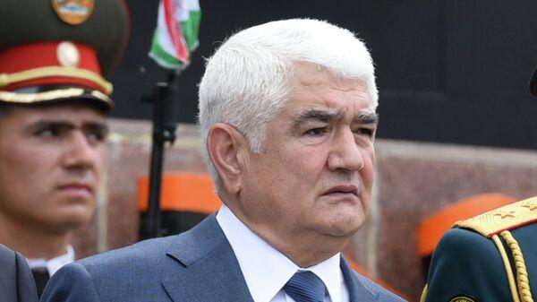 Шералӣ Хайруллоев. Акс аз бойгонӣ - Sputnik Тоҷикистон