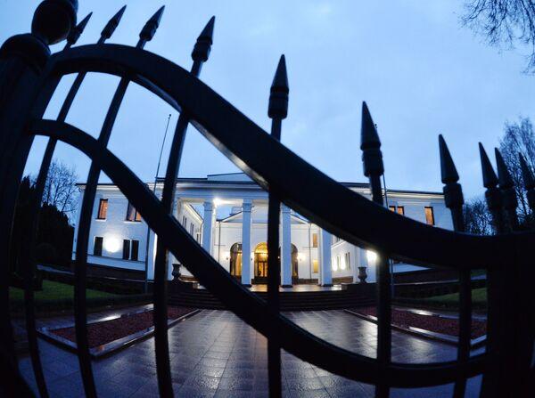 Встреча контактной группы по Украине в Минске. Архивное фото - Sputnik Таджикистан