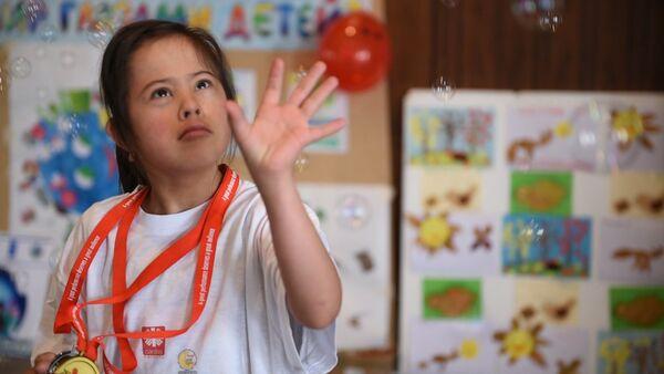 Без боя не сдадимся: успех с ограниченными возможностями - Sputnik Таджикистан