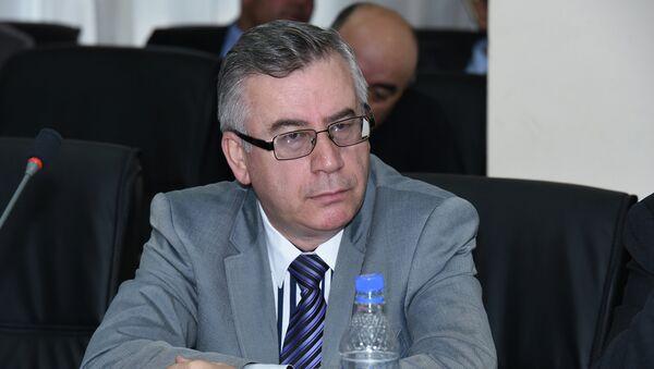 Нуриддин Каршибоев, архивное фото - Sputnik Таджикистан