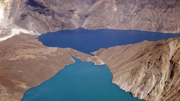Сарезское озеро - Sputnik Таджикистан