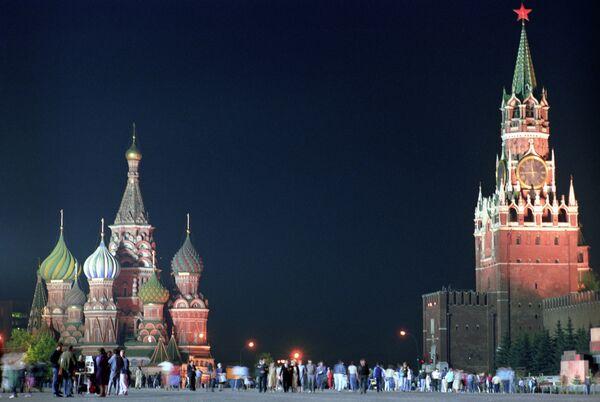 Кремль. Архивное фото. - Sputnik Таджикистан