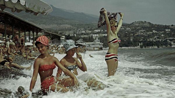 Крым. Архивное фото - Sputnik Таджикистан