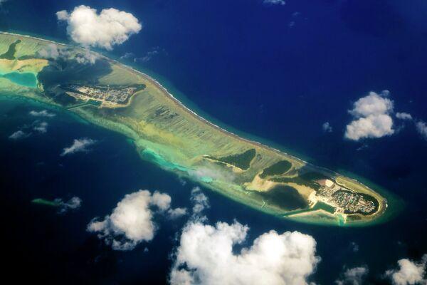 Мальдивские острова - Sputnik Таджикистан