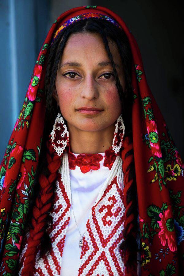 Интернет-проект Атлас красоты - Sputnik Таджикистан
