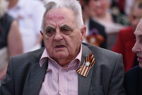 Георгий Кошлаков. Архивное фото - Sputnik Таджикистан