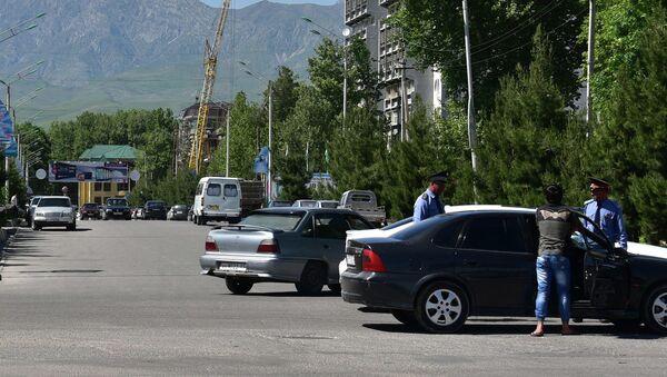 Город Вахдат. Архивное фото - Sputnik Таджикистан