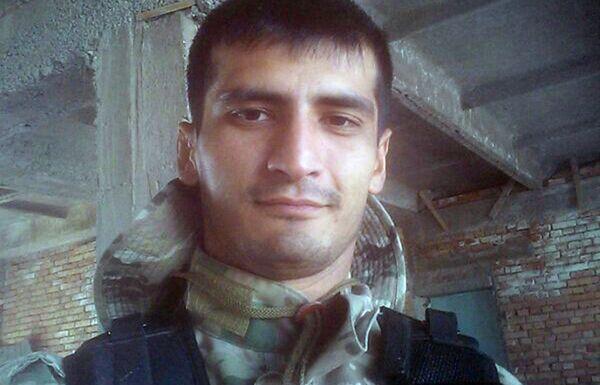 Саед Рахимов. Архивное фото - Sputnik Таджикистан