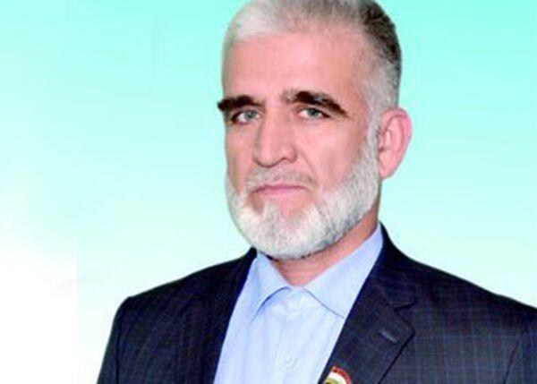 Сайдумар Хусайни. Архивное фото - Sputnik Таджикистан