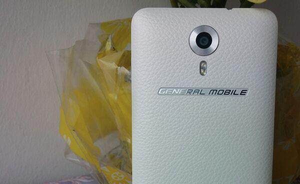 Смартфон Android One. Архивное фото - Sputnik Таджикистан