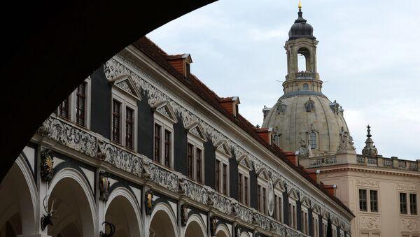 Дрезден. Архивное фото - Sputnik Таджикистан