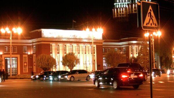 Душанбинцы рассказали насколько безопасно они чувствуют себя в городе ночью - Sputnik Таджикистан