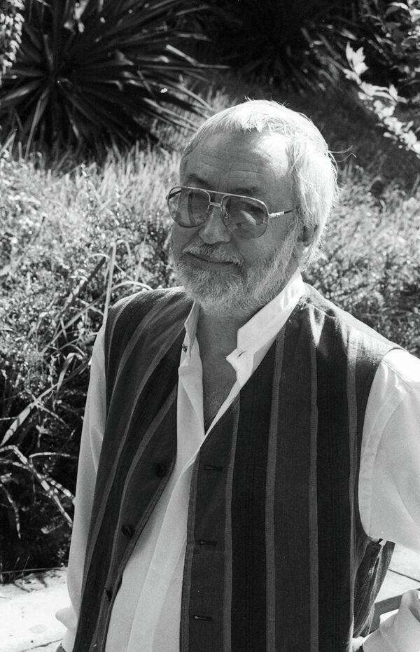 Георгий Юнгвальд-Хилькевич - Sputnik Таджикистан