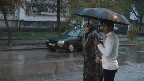 Незрячий с рождения: мечтаю донести до людей свои песни - Sputnik Таджикистан