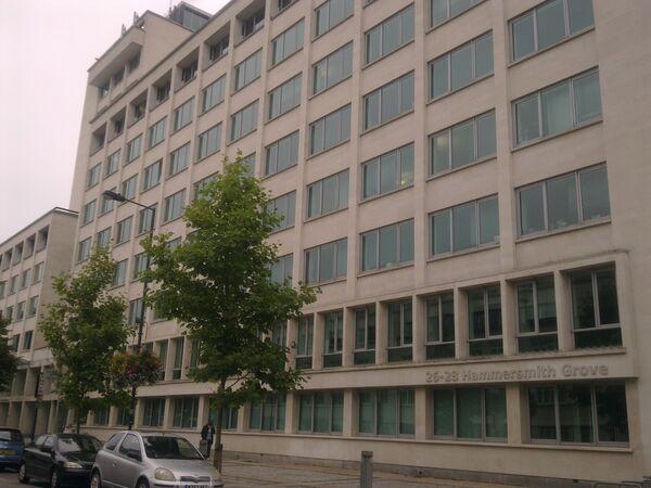 Посольство Таджикистана в Лондоне - Sputnik Таджикистан