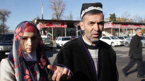 Родные Умарали рассказали что случилось в санкт-петербургской больнице - Sputnik Таджикистан