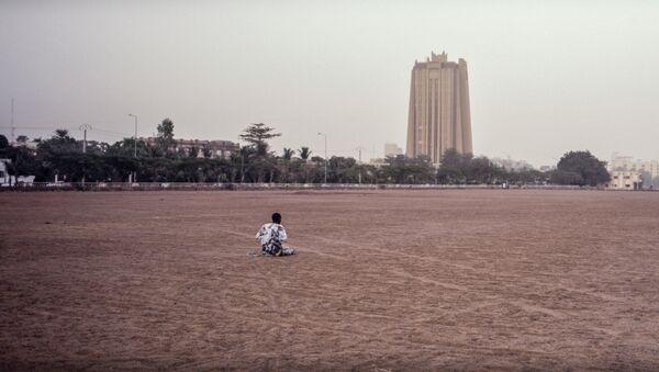 Мали. Город Бамако. Архивное фото - Sputnik Таджикистан