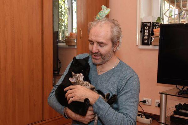 День домашних животных - Sputnik Таджикистан