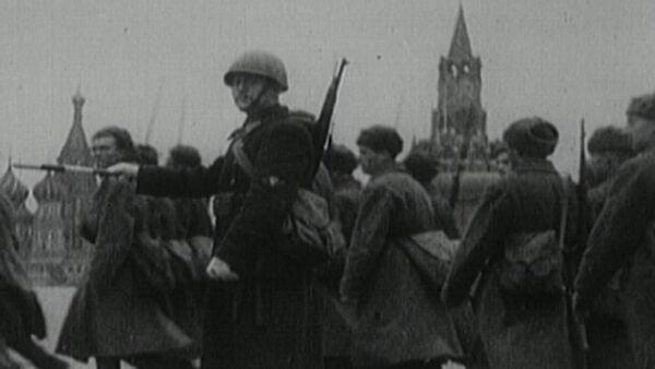 Битва за Москву - самое кровопролитное сражение Второй мировой войны - Sputnik Таджикистан