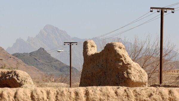 Афганистан, архивное фото - Sputnik Таджикистан
