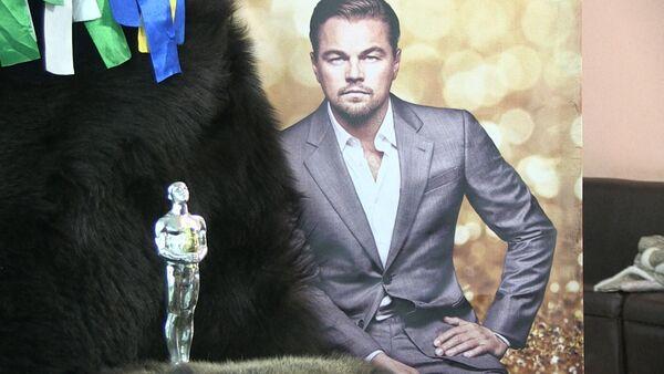Народный Оскар из Якутии: как выглядит статуэтка для Ди Каприо - Sputnik Таджикистан