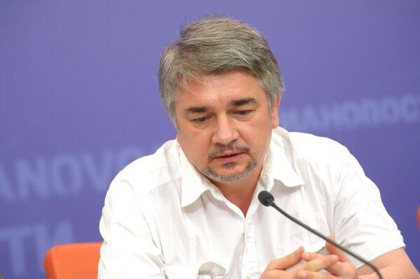 Ростислав Ищенко. Архивное фото - Sputnik Таджикистан