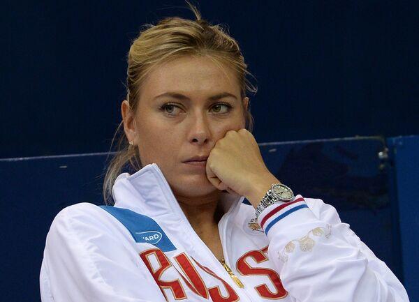 Теннис. Кубок Федерации. Матч Россия - Нидерланды. Второй день - Sputnik Таджикистан