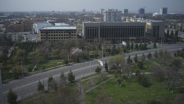 Ташкент, архивное фото - Sputnik Таджикистан