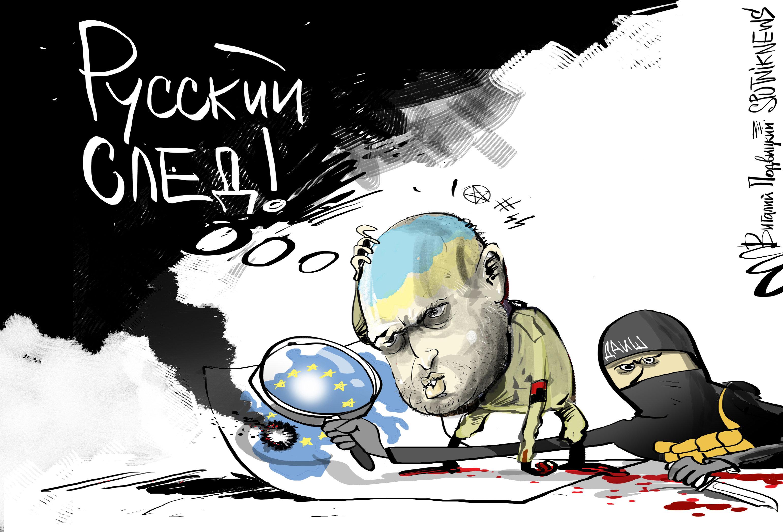 Следствие ведут колобки - Sputnik Таджикистан