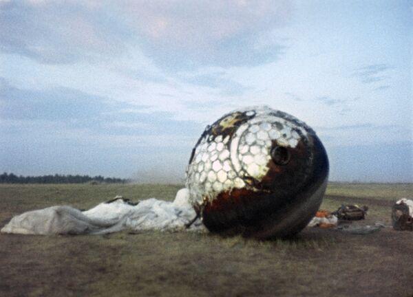 Спускаемый аппарат космического корабля Восток - Sputnik Таджикистан