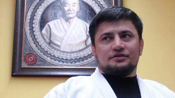 Расул Бокиев - Sputnik Таджикистан